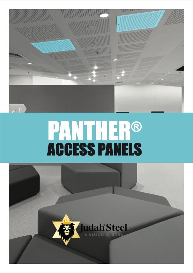 PANTHER® Access Panels Brochure