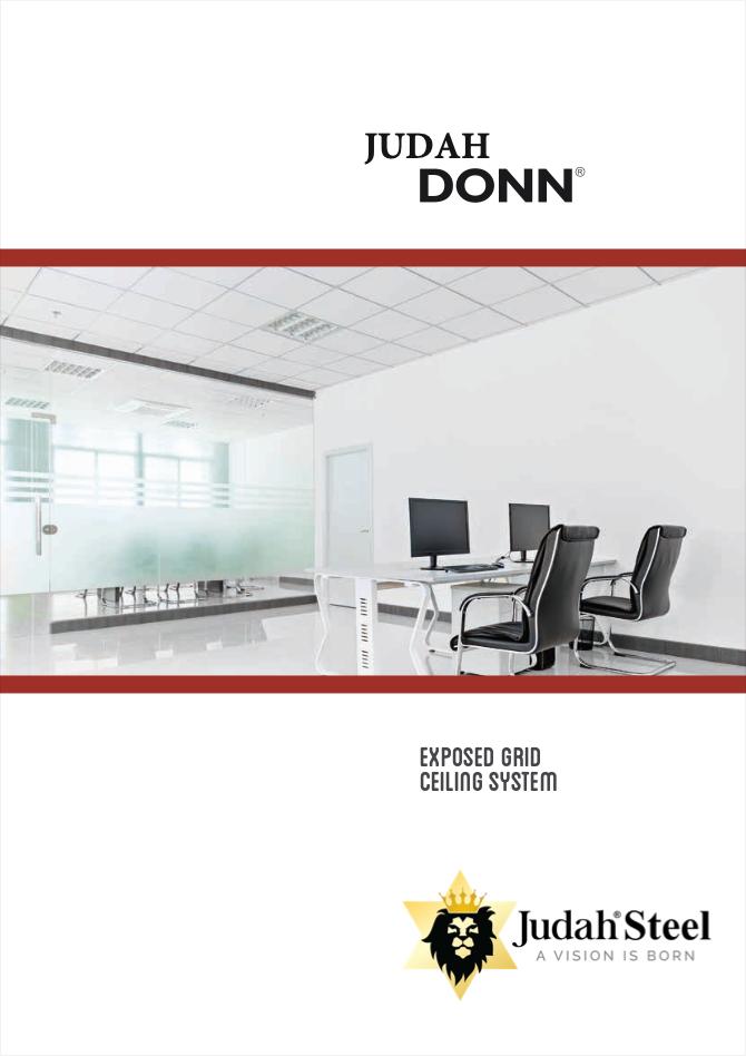 DONN Technical Brochure