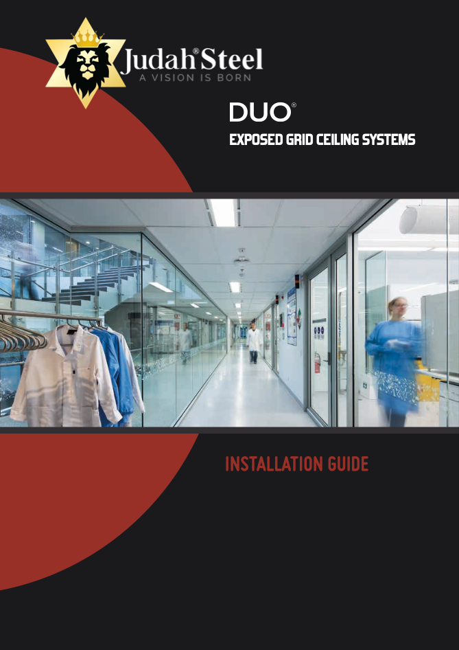 DUO Installation Guide