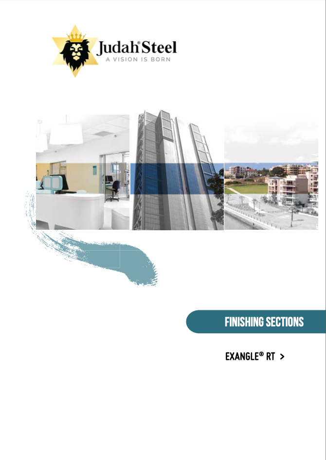 EXANGLE® Render & Texture Beads Section Of The Judah 2020 Professional Design Manual