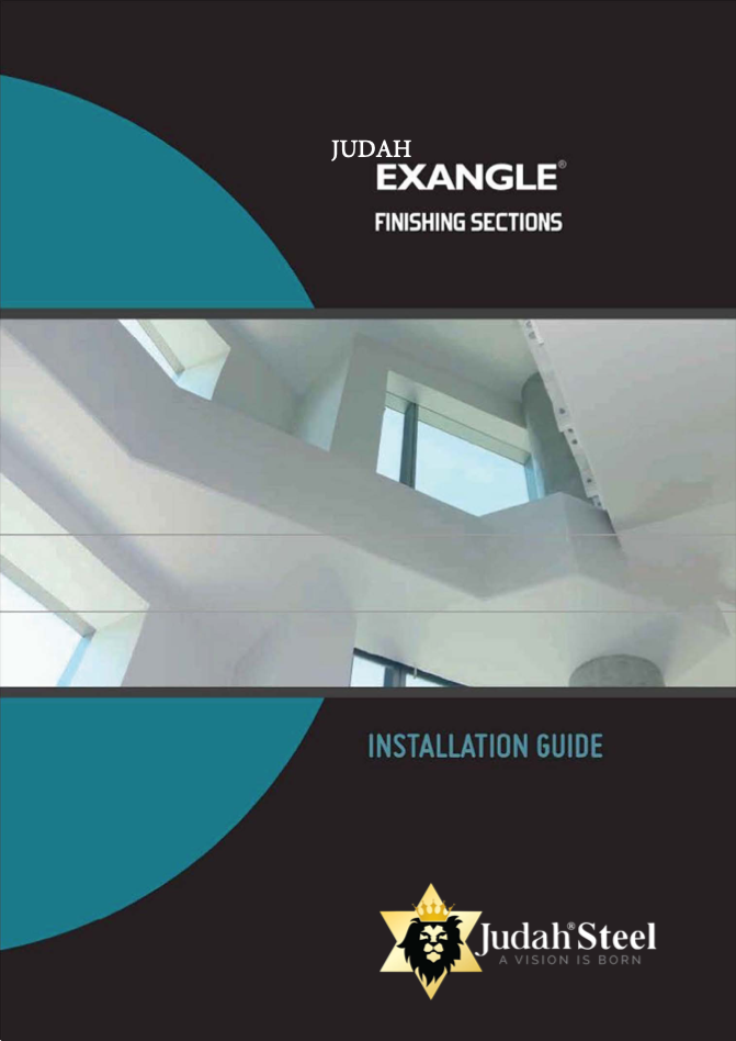 EXANGLE® Plastering Beads Installation Guide