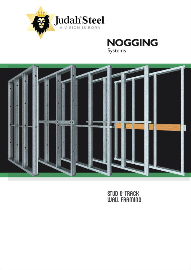 Judah Noggings Systems Manual