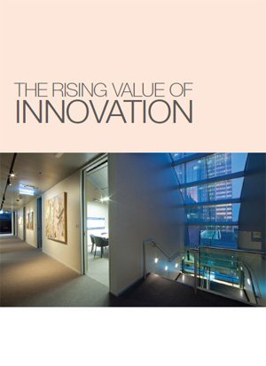 The Rising Value Of Innovation (1)